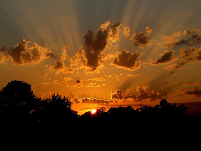sunset-54666_1280